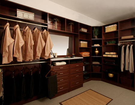 Closets Gallery. Images taken in Fort Lauderdale and Plantation.