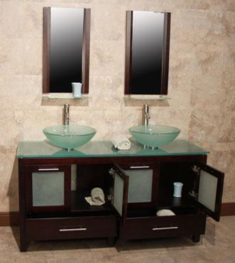 Vanities Gallery. Images take in Miami and Miramar.