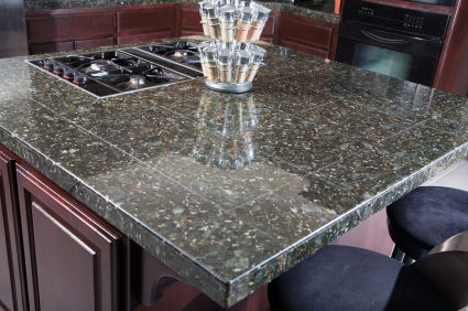 Classic Granite Showroom
